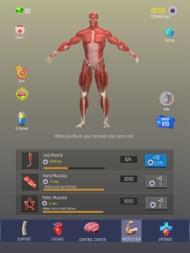 Idle Human ipad images
