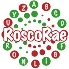 Activities of RoscoRae® PasaPalabra