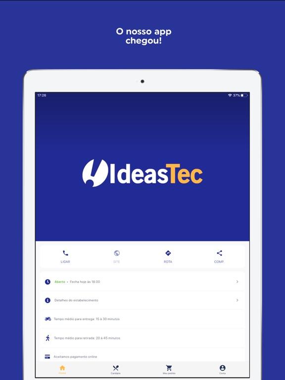 IdeasTec screenshot 7