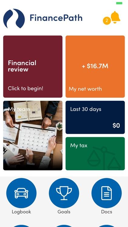 FinancePath