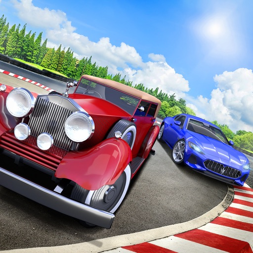 Driving Evolution АвтомобильГонки ИгрыБесплатно