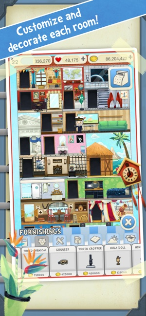 Pocket Family - My Dream House on the App Store