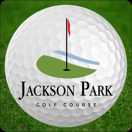 Jackson Park Golf Course icon