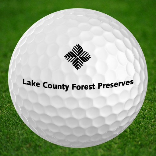 Lake Cty Forest Preserves Golf