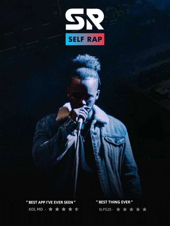 Screenshot #4 pour Self Rap - Creation Chansons