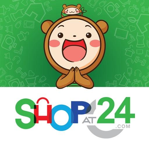 ShopAt24 - ซื้อของออนไลน์