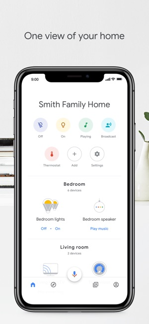 02235ef503 Google Home on the App Store
