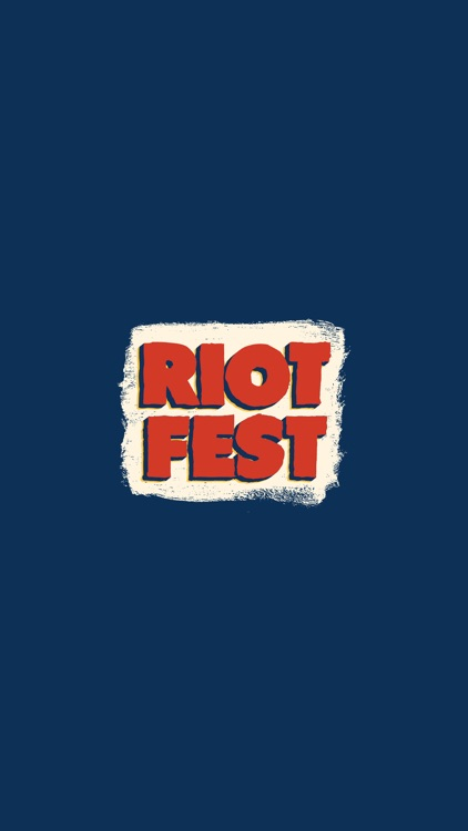 Riot Fest 2019 screenshot-0