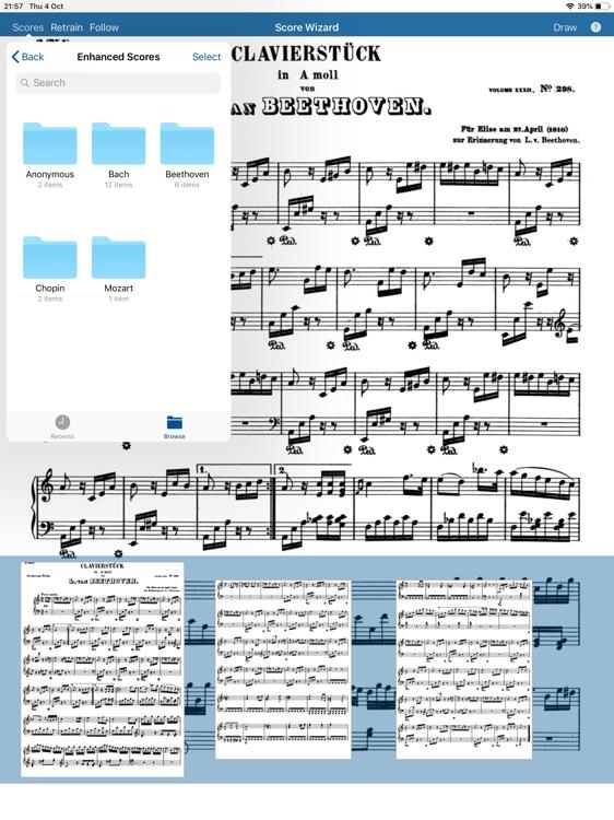 Score Wizard screenshot-5