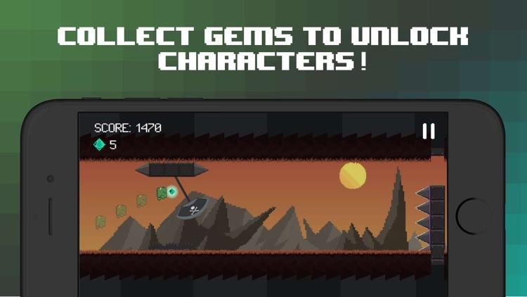 Gravity Dash: Endless Runner screenshot-3
