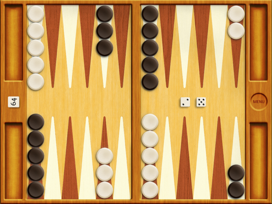 True Backgammon HD screenshot