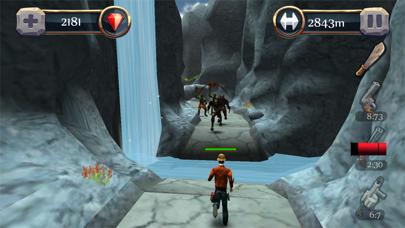 Canyon Hunter Premium screenshot one