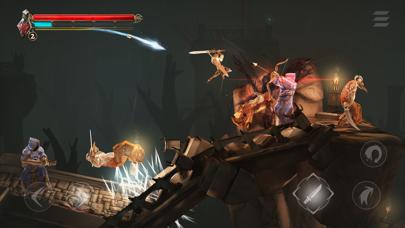 Grimvalor screenshot1