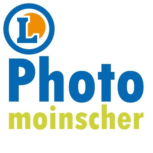 Photomoinscher - album photo
