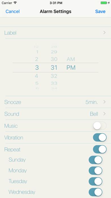 Descargar Alarma & Temporizador para Android
