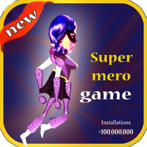 Super Mero game