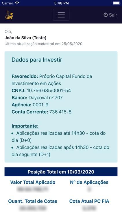 Próprio Capital