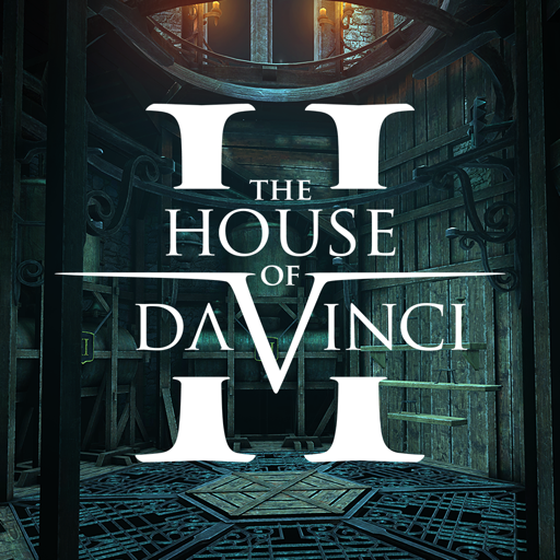 The House of Da Vinci 2 MOS