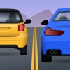 Traffic car driving race game - iPhoneアプリ