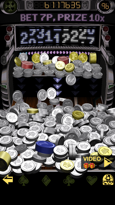コイン キングダム 3-スロット カジノ パチスロ パチンコ ScreenShot3