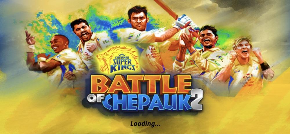 Battle Of Chepauk 2 Cheat Codes