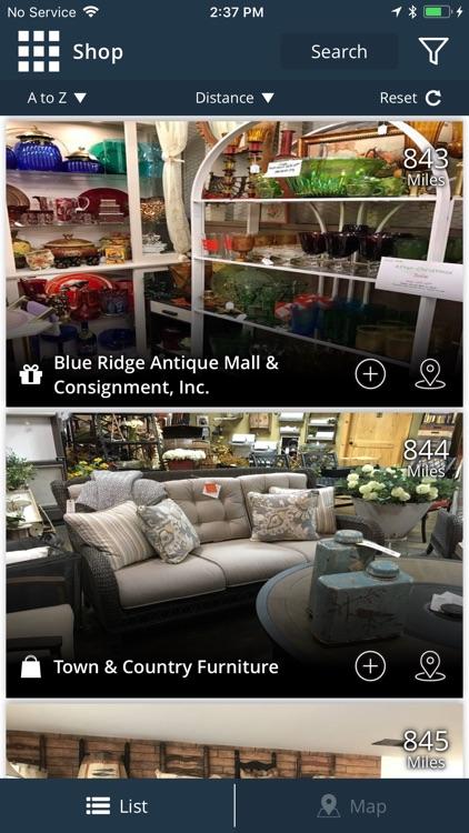 Visit Blue Ridge GA! screenshot-6