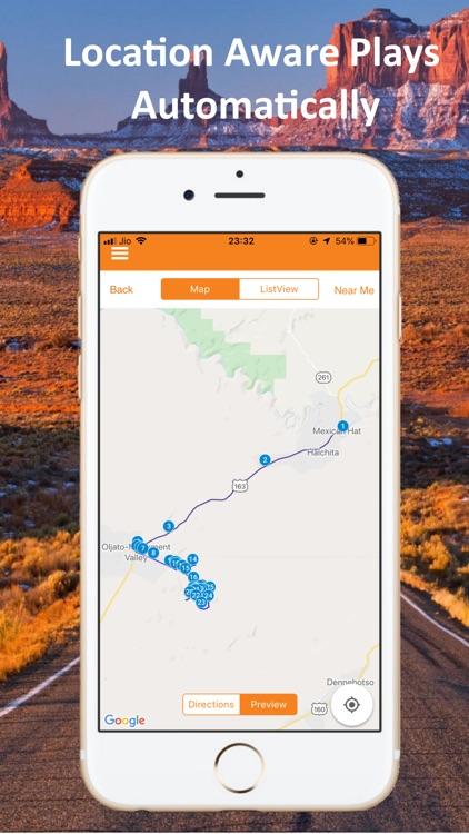 Monument Valley Utah Tour screenshot-4