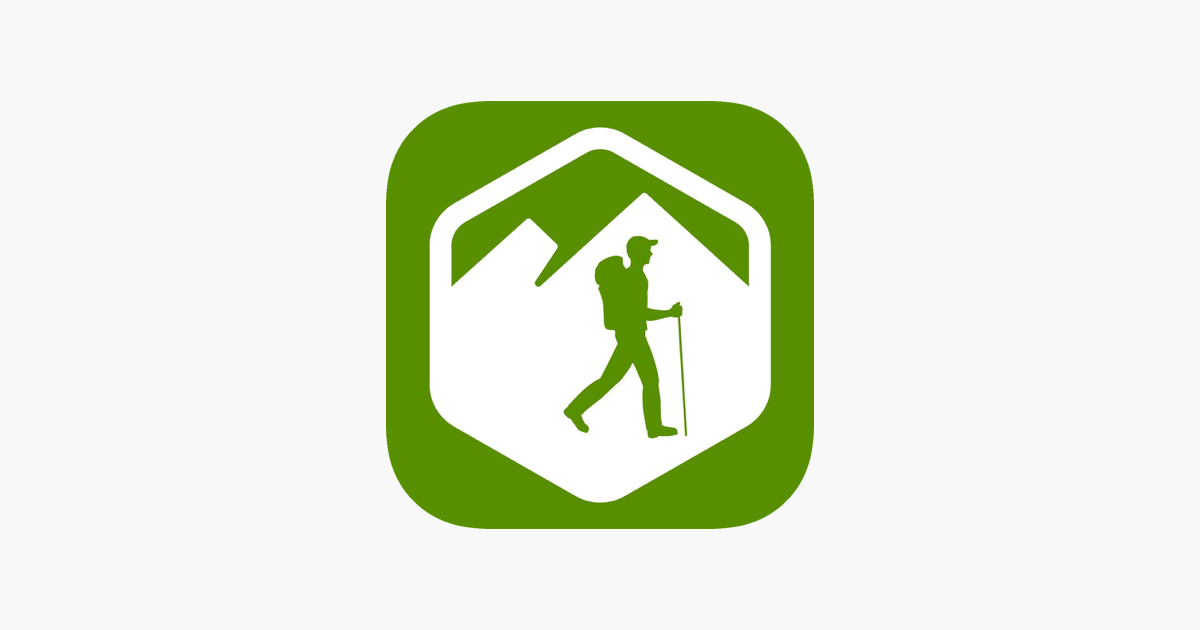 hiking apps for android