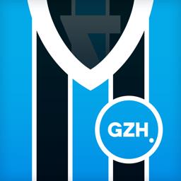 Ícone do app Tricolor GaúchaZH