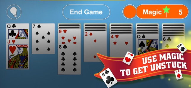 Solitaire 3 Arena on the App Store