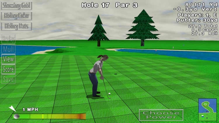 Golf Tour - Golf Game screenshot-3