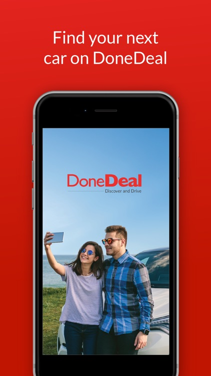 DoneDeal: Cars For Sale screenshot-5