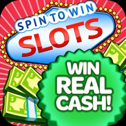 SpinToWin Slots & Sweepstakes on the App Store