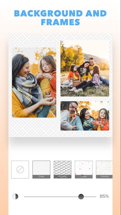 Photo Collage & Editor · screenshot-3
