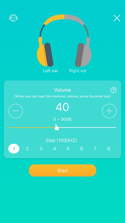 Lyratone: Hearing Aid via AI