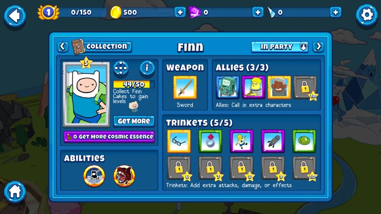 Bloons Adventure Time TD screenshot-4