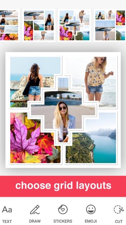 Collage Maker ⋆