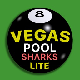 Vegas Pool Lite Watch