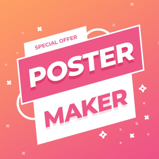 Poster Maker - Poster Template