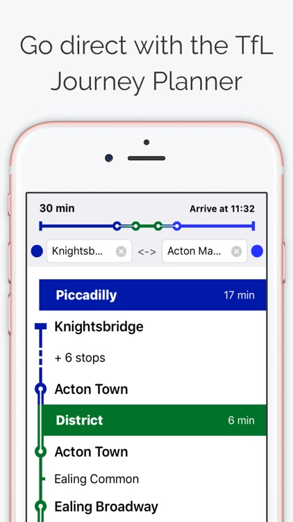 London Tube Map PRO