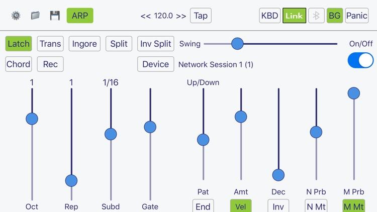 MIDI Mod screenshot-5