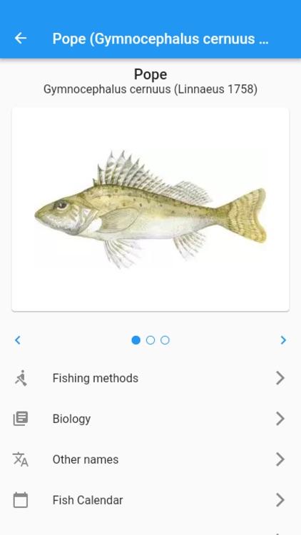 Fish Planet screenshot-4
