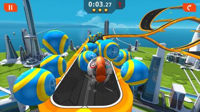 GyroSphere Evolution screenshot 2