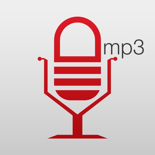 Mp3 Recorder : Audio Memos