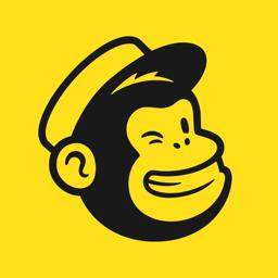 Ícone do app Mailchimp Marketing & CRM