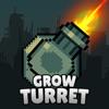 ターレットの育成する(Grow Turret) - iPhoneアプリ
