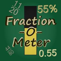 Fraction-O-Meter