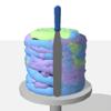 Lion Studios - Icing On The Cake kunstwerk