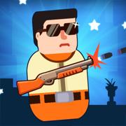 火枪英雄 - 多玩法射击游戏大全