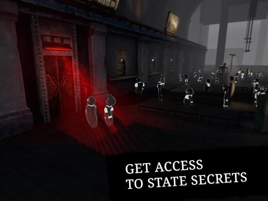 Beholder 2 screenshot #5